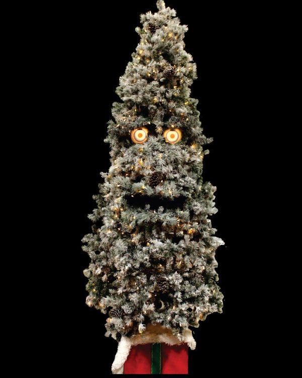Standard Animated Christmas Tree